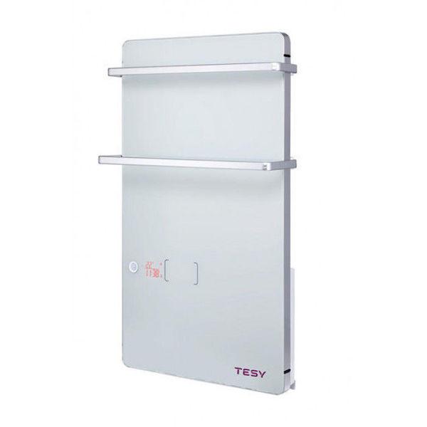 Снимка на Отоплител за баня GH200 - 2000W - LED дисплей IP24 бял