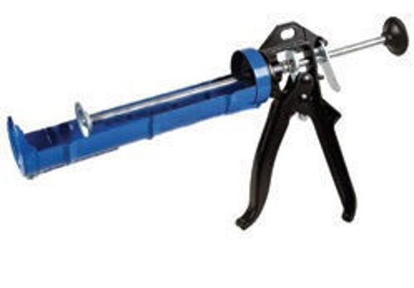 Снимка на Пистолет за силикон Profi