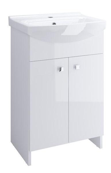 Снимка на Шкаф долен SATI 60 ПДЧ с мивка Carsania S567-006-DSM