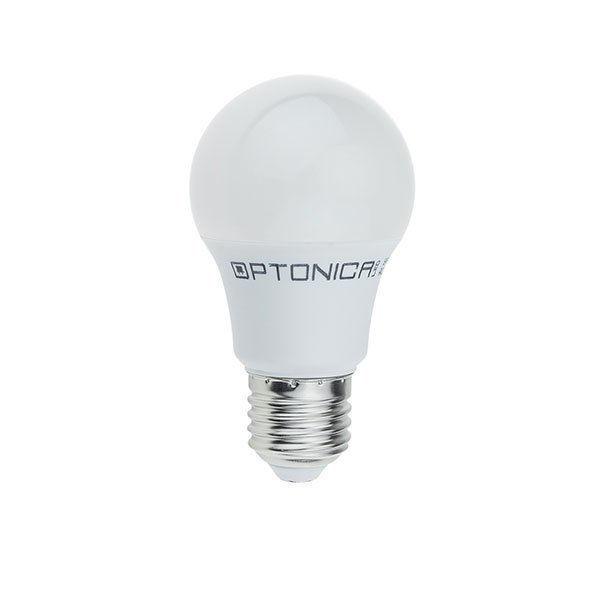 Снимка на LED крушка A60 9W E27 220V-240V 4500K 806lm - 1775