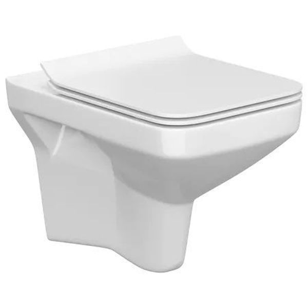 Снимка на Тоалетна чиния висяща Como K701-102