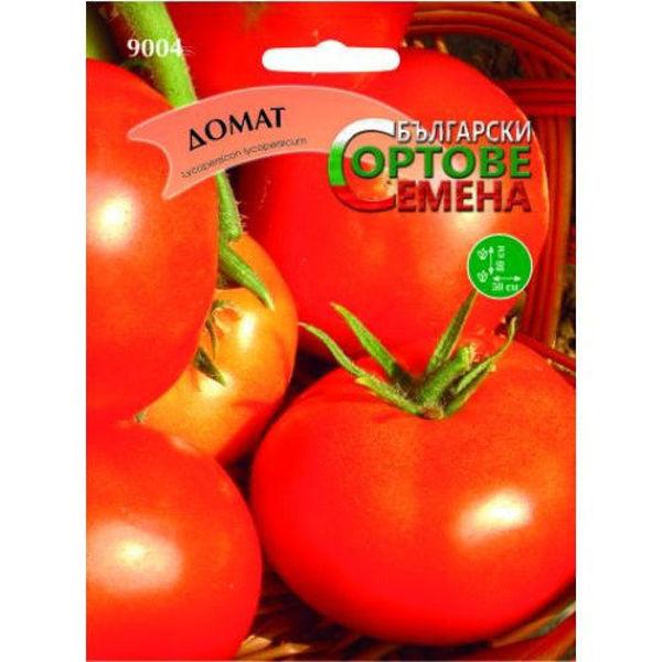 Снимка на Семена домати ИДЕАЛ