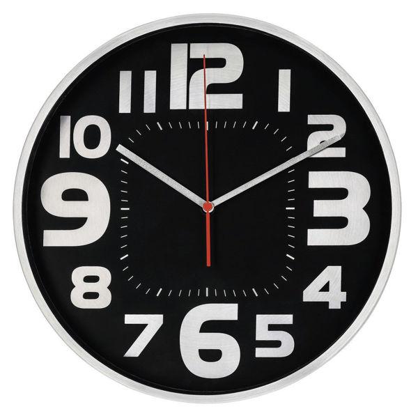 """Снимка на Часовник стенен """"Emotion"""" Ø 30cm"""