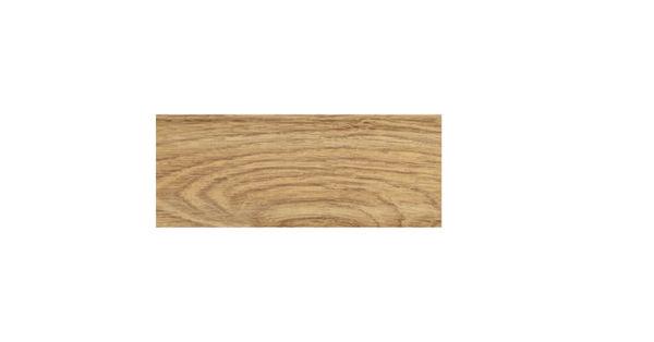 """Снимка на Перваз PVC """"ОПТИМА"""" 46мм с кут. за скрив. на каб. кралски дъб 2.5м"""
