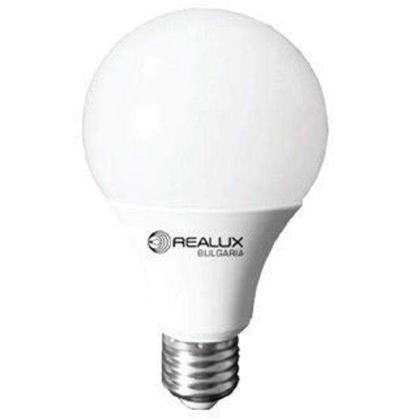 Снимка на Лампа LED 7W E27 топла светлина А60